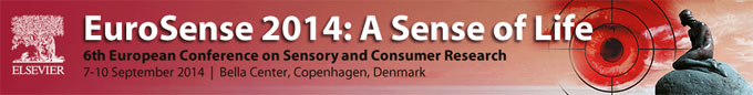 ШSixth European Conference on Sensory and Consumer Research