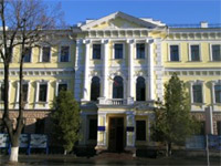 The Technical University of Moldova